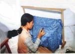 a kerek batik gedog002