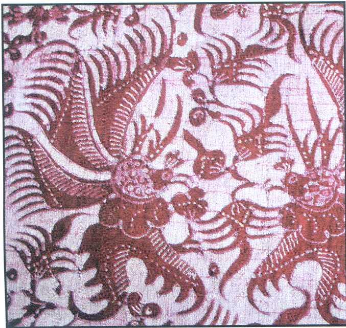 Batik Tuban Pusaka Jawatimuran