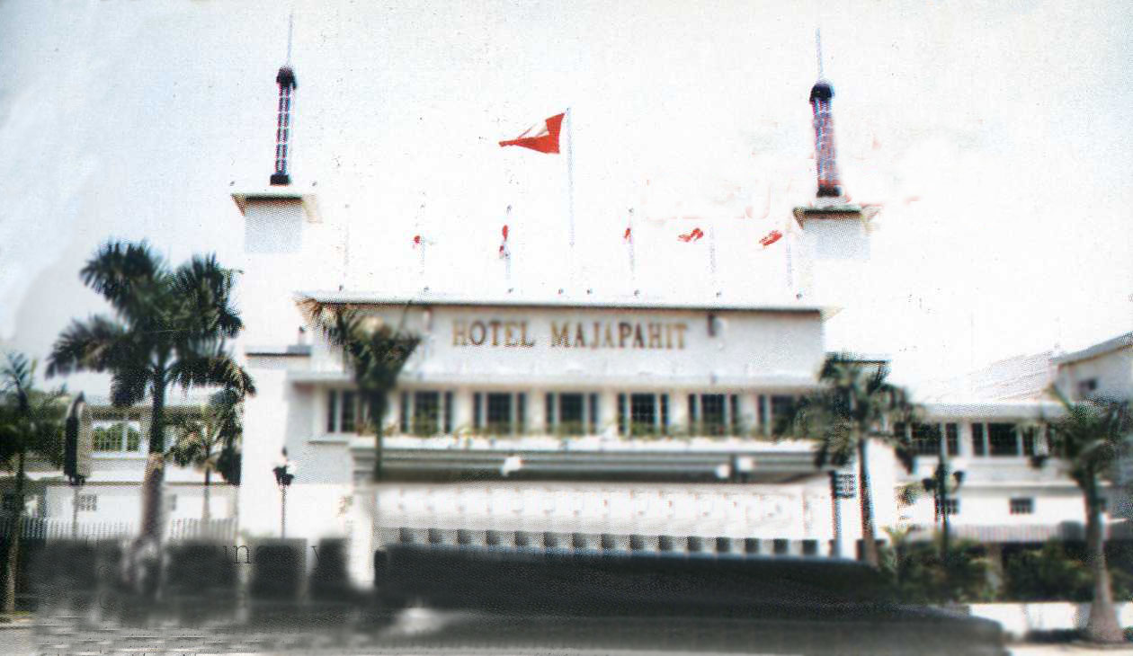Hotel Majapahit 1 Pusaka Jawatimuran Kue Bakpia By Kuliner Yulis Saekowati Akumandiri Bangunan