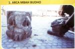 Arca Mbah Budho Kab