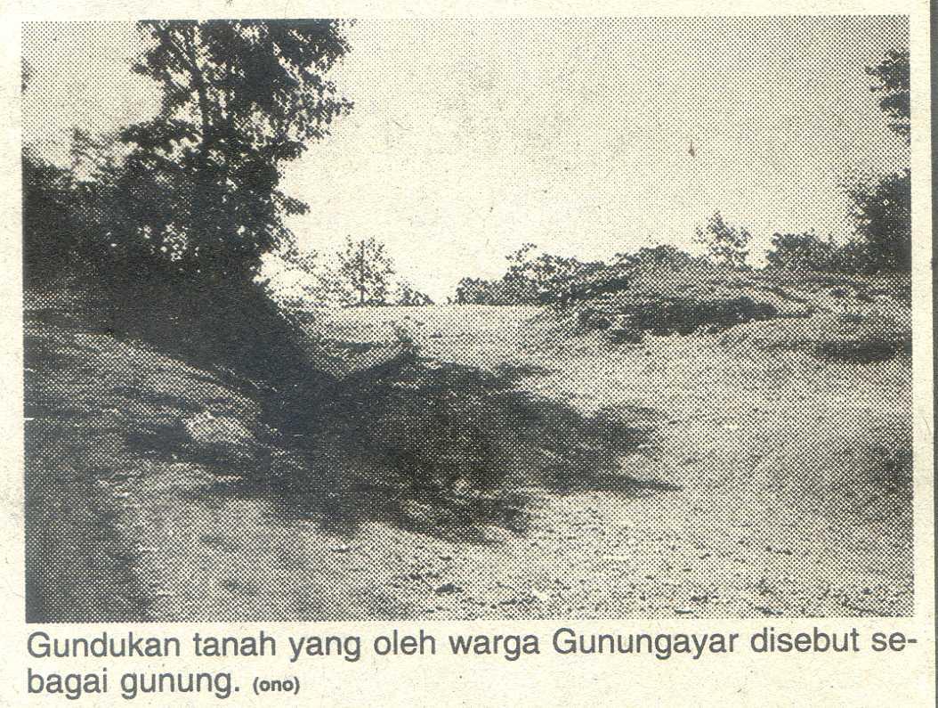 Gununganyar, Mengenal Kampung Surabaya