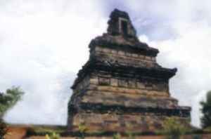 Candi Rimbi, Jombang