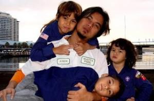 ahmad dhani dan anak