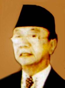 Ir KH Salahhuddin Wahid