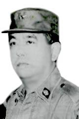 Jenderal Basuki Rahmat