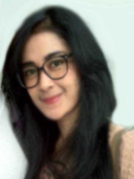 Foto Telanjang Artis Dangdut Uut Permata Sari