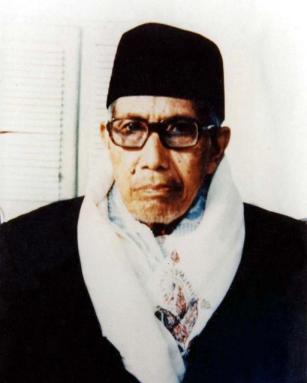 KH Imam Zarkasyi