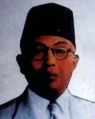 KH Zaenuddin Fanani