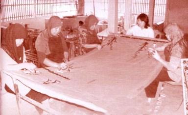 Batik Pring Sedapur001