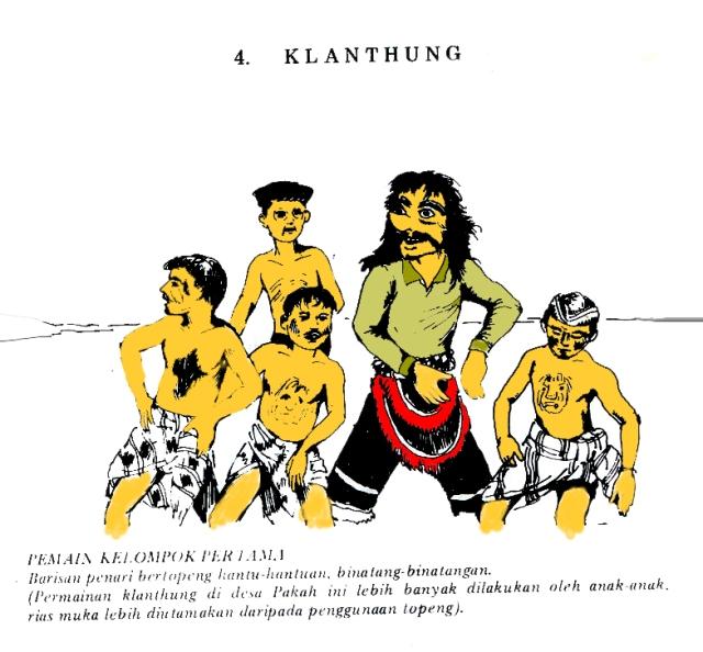 KLANTUNG