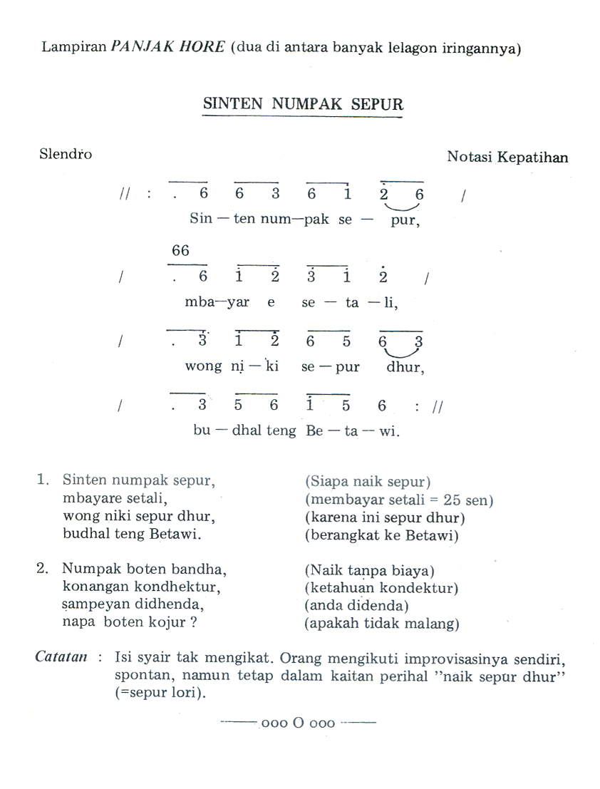 Panjak Hore Kabupaten Tuban Jawa Timur Pusaka Jawatimuran Kue Bakpia By Kuliner Yulis Saekowati Akumandiri Hore002