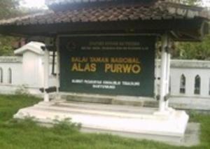 alas-purwo-national-park