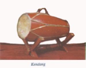 KENDANG