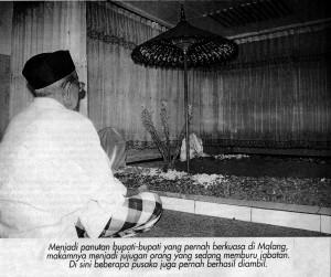 Makam Ki Ageng Gribig1