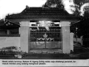 Makam Ki Ageng Gribig2
