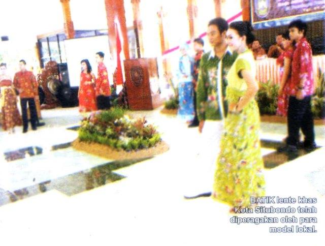 batik selowogo