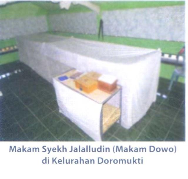 makam Dowo