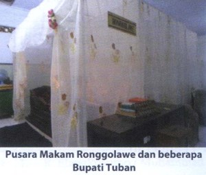 MAKAM Ronggolawe 2