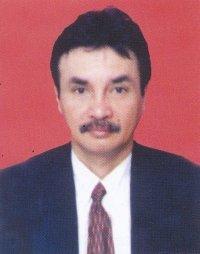 Prof. Dr. Riswandha Imawan