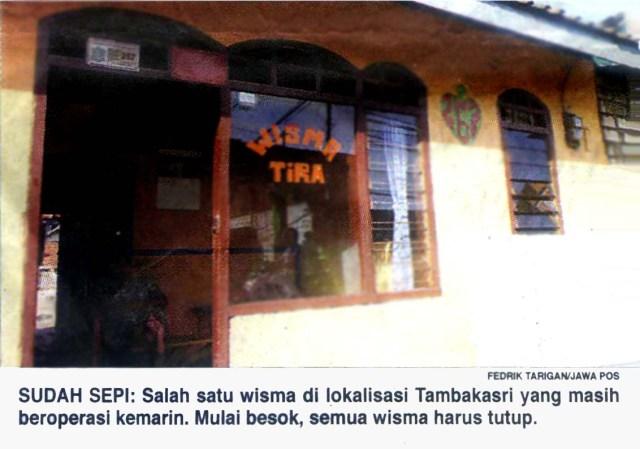 Tambak Asri.