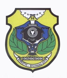 Lambang Daerah Kabupaten Bondowoso