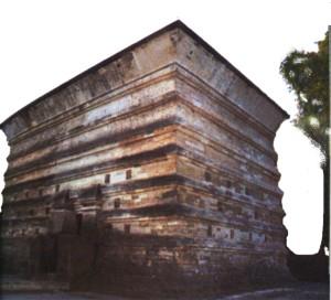 Makam Siti maimun
