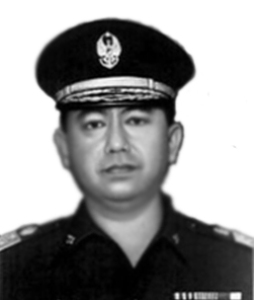 Jenderal. TNI. ANM. Basuki Rachmat