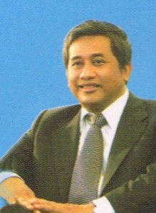 Mohammad Nuh