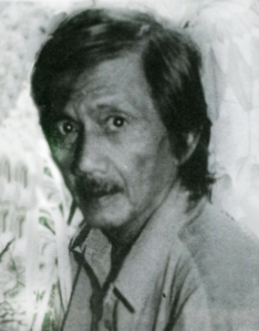 Thalib Prasojo