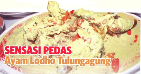 Lodho Tulungagung.