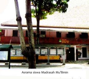 Madarasah Mualimin