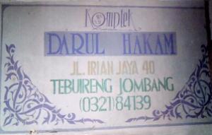 Pondok Pesantren Darul Hakam.0002