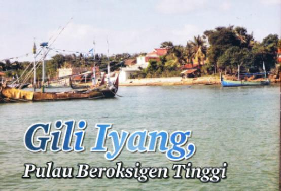 Pulau Gili Iyang0001