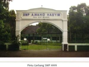 SMP. P. Wahid Hasyim0002