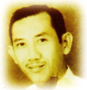 KH. Abdul Karim Hasyim.