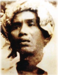 KH. Ahmad Baidhawi Asro