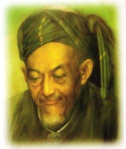KH. M. Hasyim Asy'ari0001