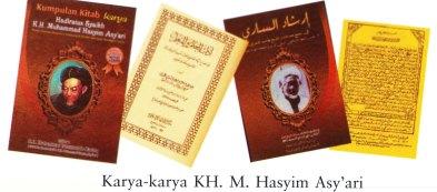 KH. M. Hasyim Asy'ari0003