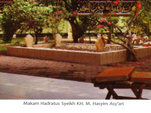 KH. M. Hasyim Asy'ari0005